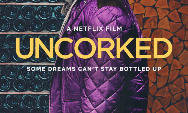 Top 5 Wine Movies on NETFLIX and AMAZON PRIME VIDEO in May 2021